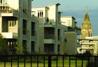 Terrasses, loggias et double hauteur