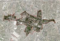 Joint Development Zone of Flaubert